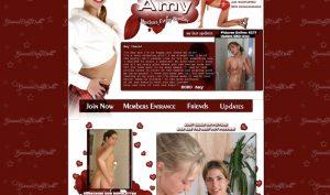 GBD-Amy porn site