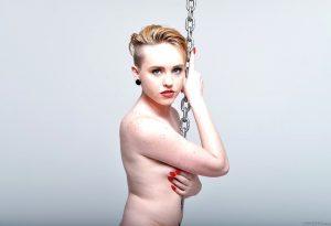 Miley Mae