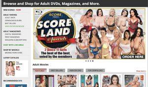eBoobs Store porn site