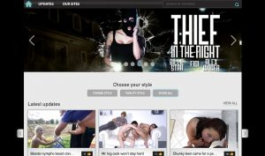 mmp porn network