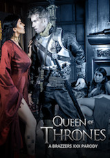 Queens of thrones xxx porn parody 2017