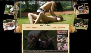 brutal catfight porn site