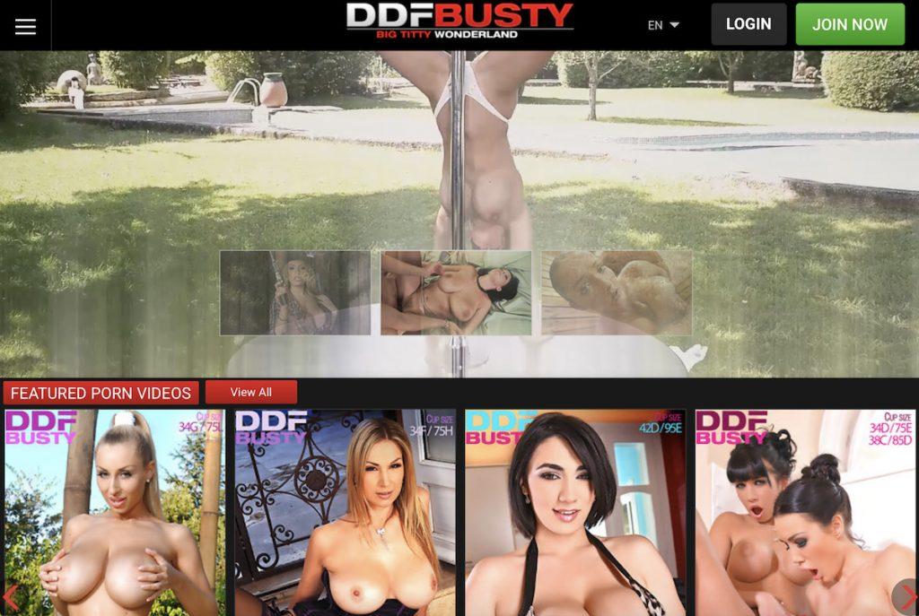 ddf busty