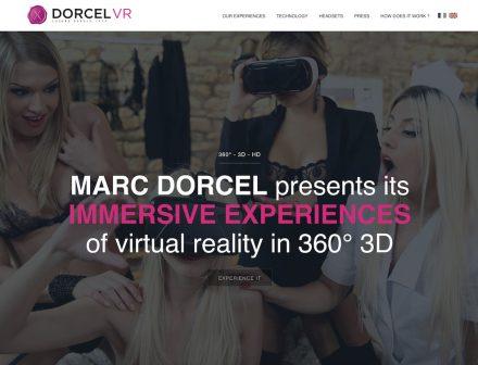 Dorcel VR