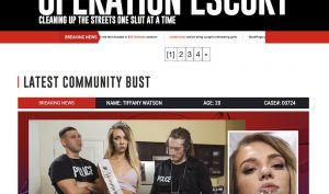 operation escort porn site