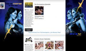 zz series porn site