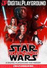 tar Wars - The Last Temptation xxx