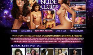 indian nude club porn site