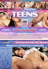 Real Tranny Teens porn site