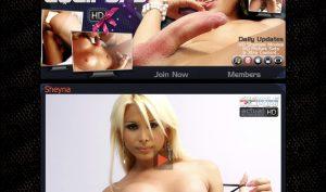 Shemale Lolipops porn site