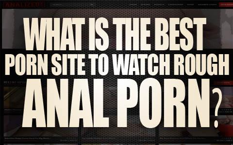 best rough porn sites