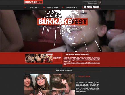 Bukkake Fest