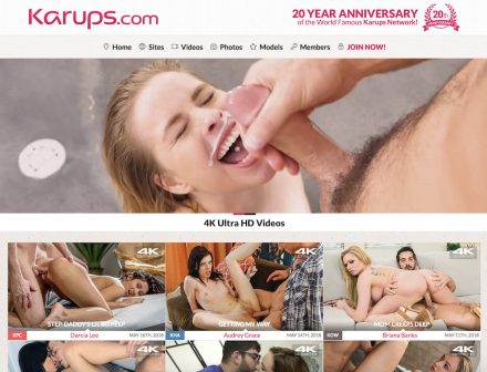 Karups Network
