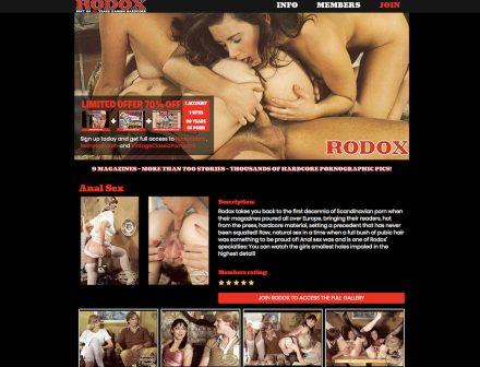 Rodox