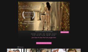 Nubile Films porn site
