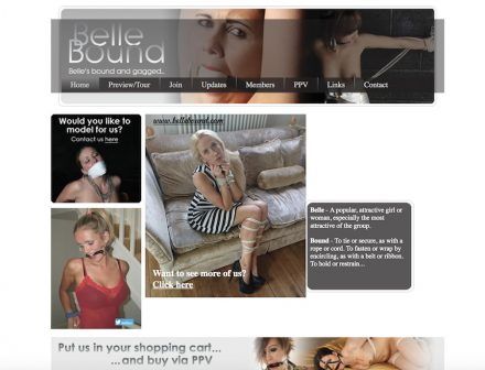 BelleBound