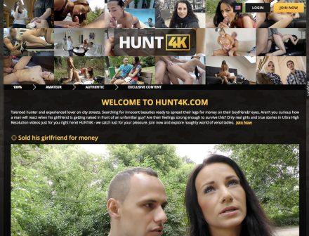 Hunt 4K