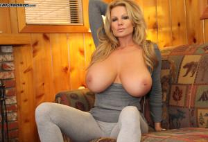 Kelly Madison big tits