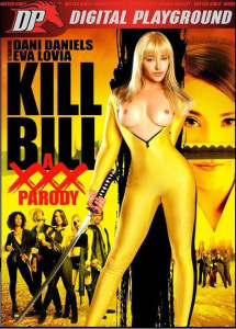 Kill Bill XXX Parody