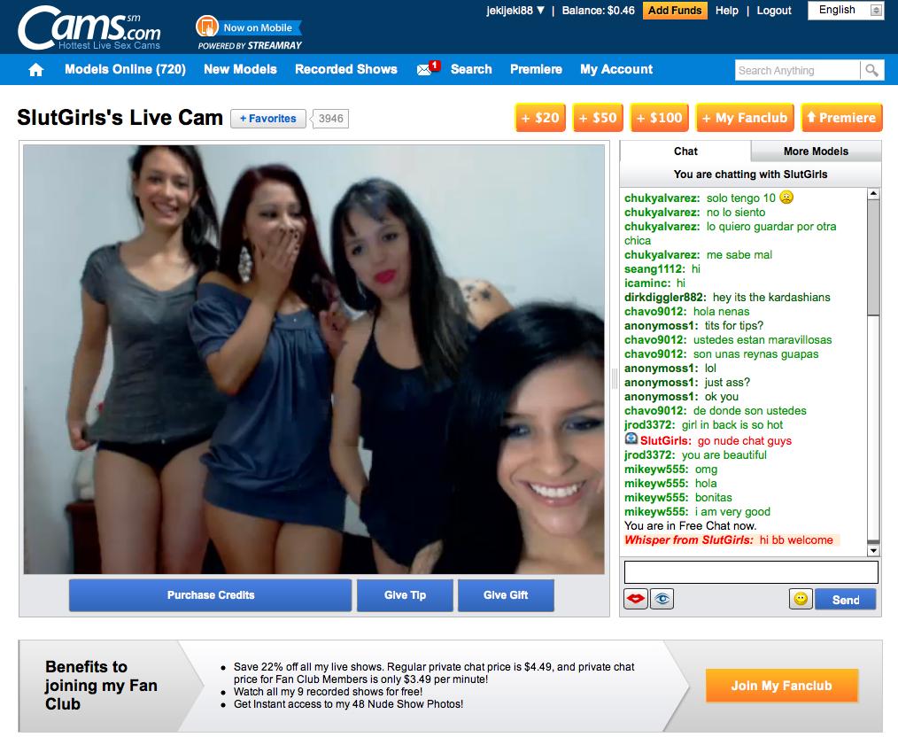 cams lesbian girls