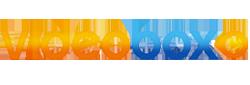 Video Box Versus Logo