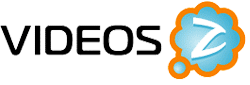 VideosZ Versus Logo