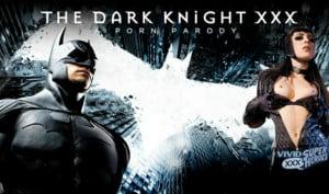 batman dark knight porn parody