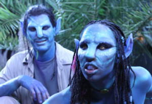 Avatar porn primary actors