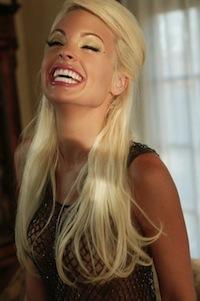Jesse Jane smile