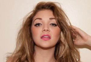 Sexy Jessie Andrews