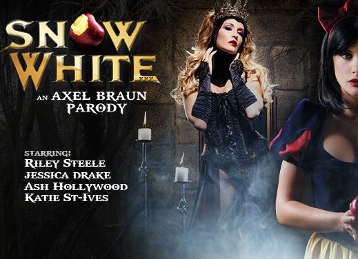 Snow WhiteXXX