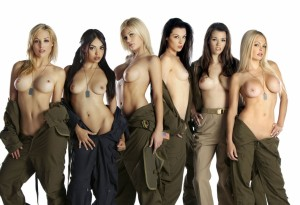Amazing Cast for Top Guns XXX by Digital Playground