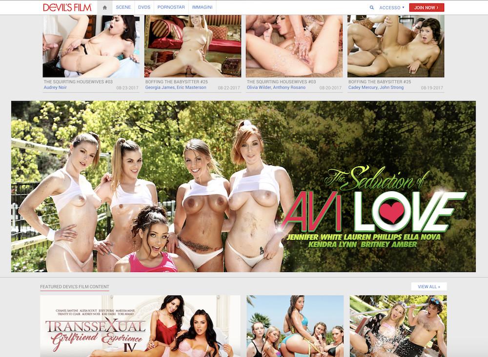 devils film porn site