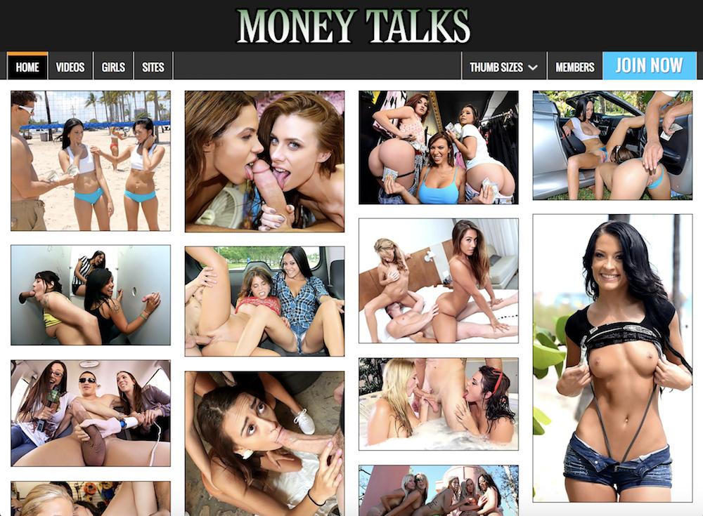Money talks movie review-2856