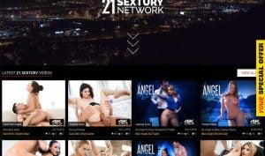 21 Sextury Network