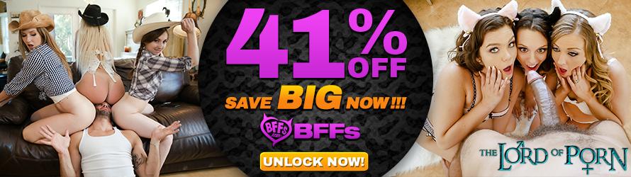 BFF promo discount November 2018