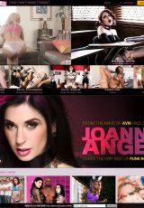 Burning Angel porn site