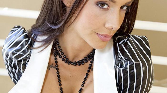 Chanel Preston Actress