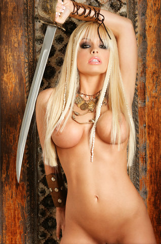 Jesse Jane in Pirates XXX