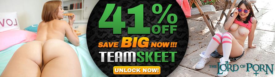 Team Skeet discount November 2018