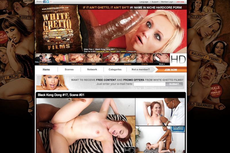 ghetto porn site black long legs porn
