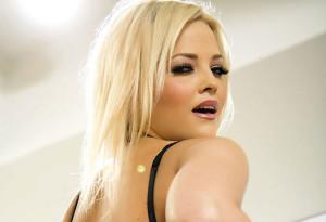 Alexis Texas Porn Star