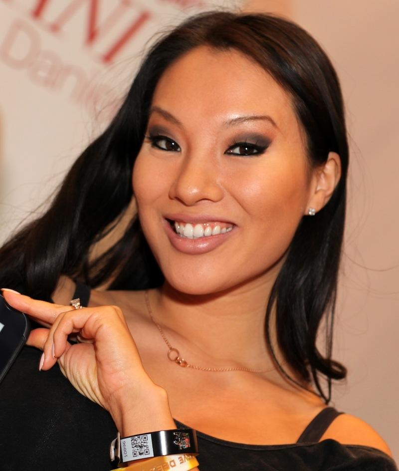 Famous Asian Porn Star