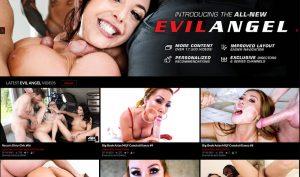 Evil porn sites