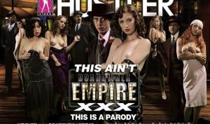 boardwalk empire xxx