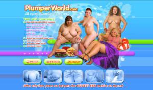 Plumper World bbw