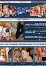 British Bukkake Babes porn site