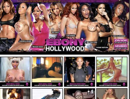Ebony Hollywood