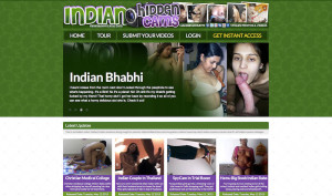 india hidden cams