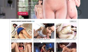 JP Shavers porn site
